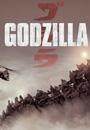New Godzilla posters shows DESTRUCTION!