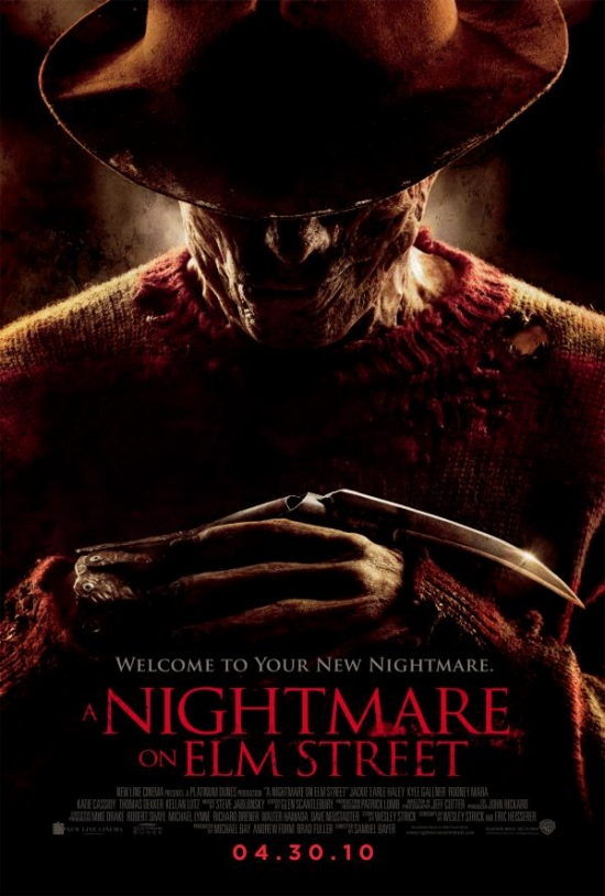A Nightmare on Elmstreet (2010)