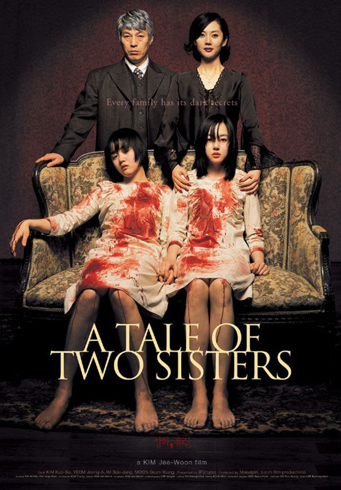 A Tale of Two Sisters (Janghwa, Hongreon)