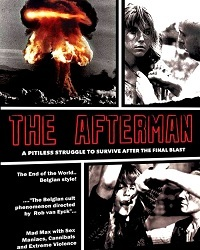 Afterman, The