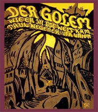 Der Golem (The Golem)