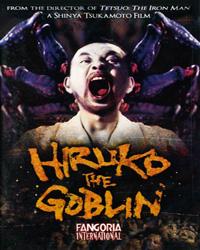 Hiroku the goblin (Yôkai hantâ: Hiruko)