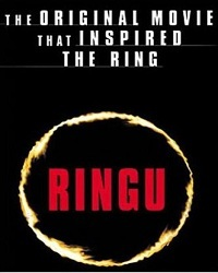 Ringu vs The Ring