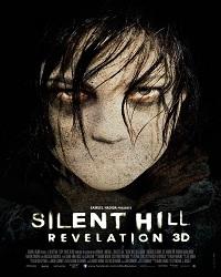 Silent Hill 2: Revelations 3D