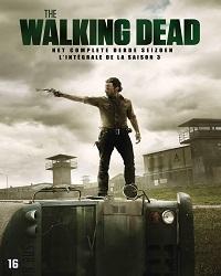 The Walking Dead: Season 3