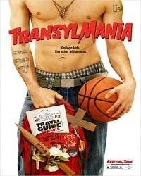 Transylmania (College Vampires)